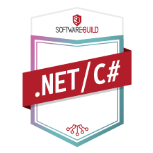 TSG .net/C# badge