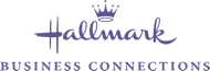 Hallmark Business Connections logo