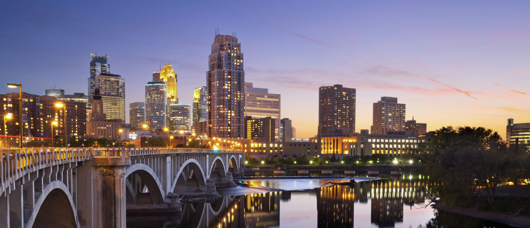 Software Guild has coding bootcamps in Minneapolis, Minnesota